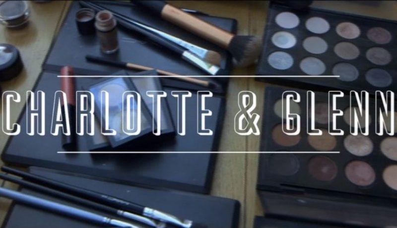 Charlotte and Glenn