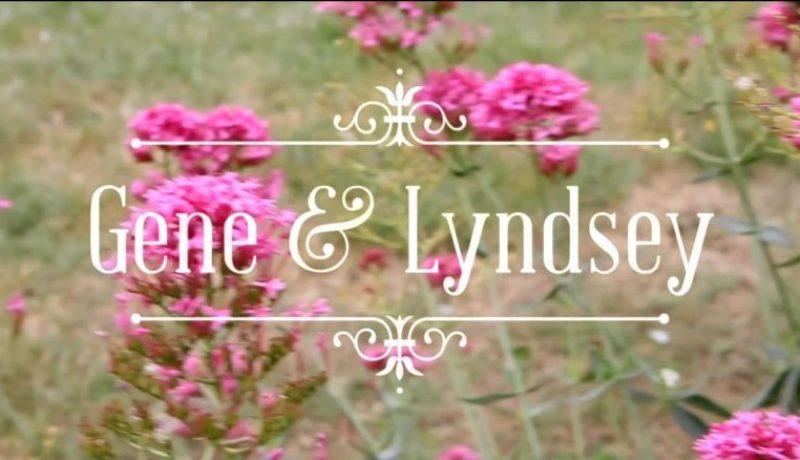 Lyndsey and Gene