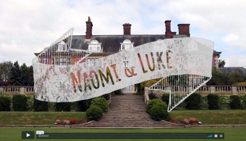 Naomi and Luke
