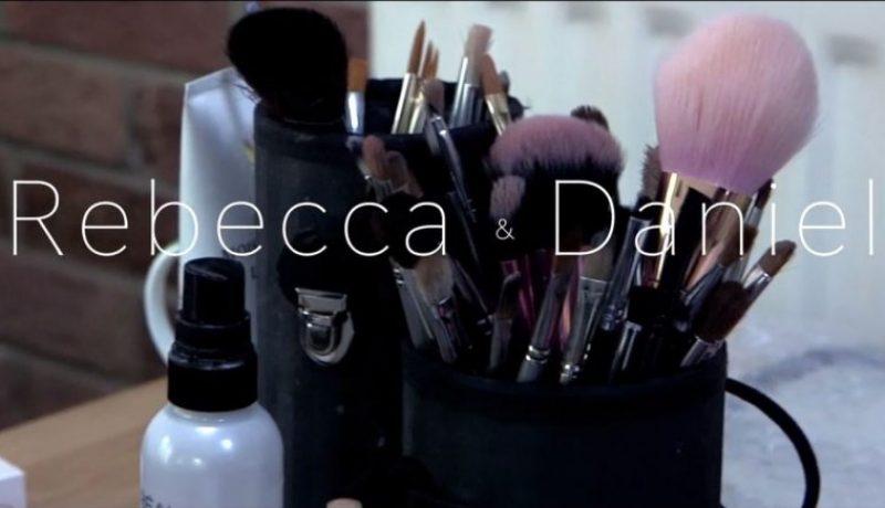 Rebecca and Daniel