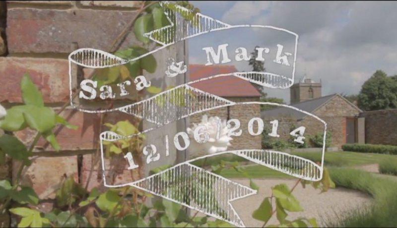 Sara and Mark